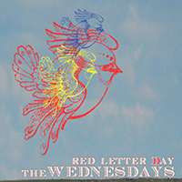 The Wednesdays - Red Letter Day